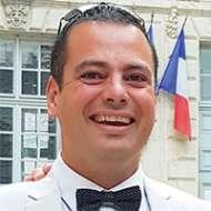 Alexandre Rauxet