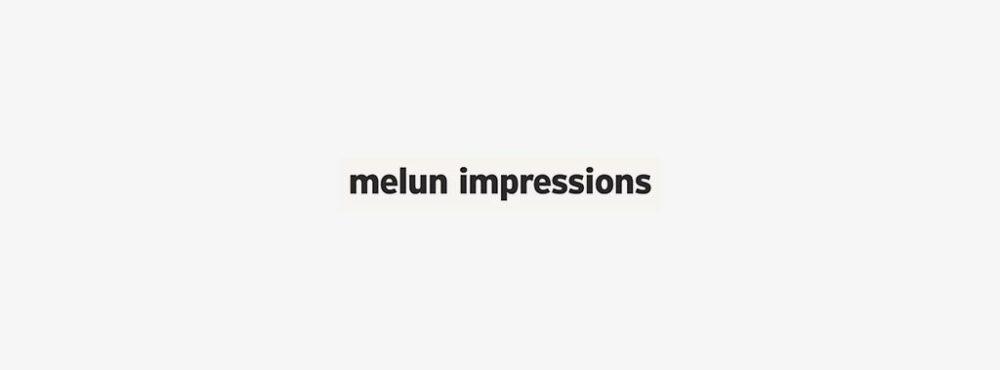 melunimpressions
